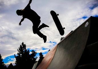 Franklin Action Skate Park