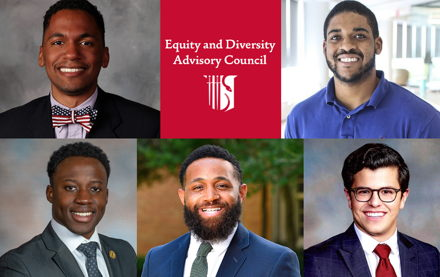 Image for Introducing: Your Equity and Diversity Advisory Council