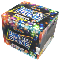 Image for Time to Shine