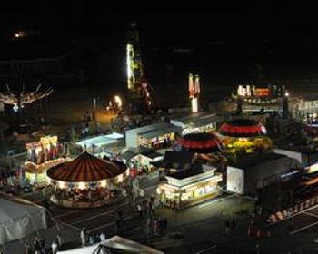 Saints Francis & Clare Fall Festival