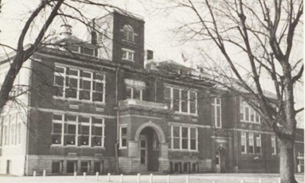 Morgantown High School Indian Creek Schools