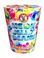 Image for Neon Jelly Beans