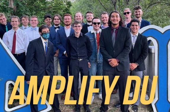 Image for Amplify DU