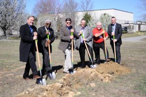 Batesville Casket Company to open health center in Manchester