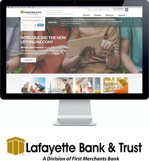 lafayette bank and trust brand