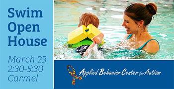 Image for Carmel Swim Open House