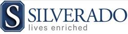 Logo for Silverado