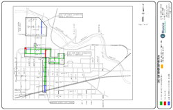 Construction Update for the Week of 04/09/18: Madison St b/t Wysor & Gilbert Remain Closed, Walnut/Wysor Closure Starting 04/11/18