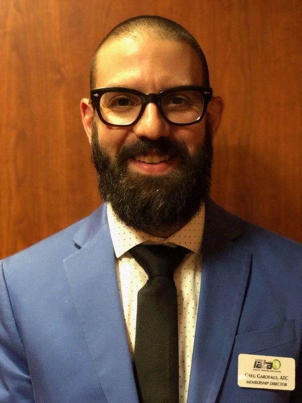 Greg Garofalo, ATC