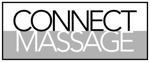 Logo for Connect Massage