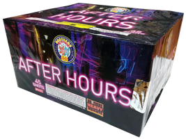 Image for After Hours 12 Shot