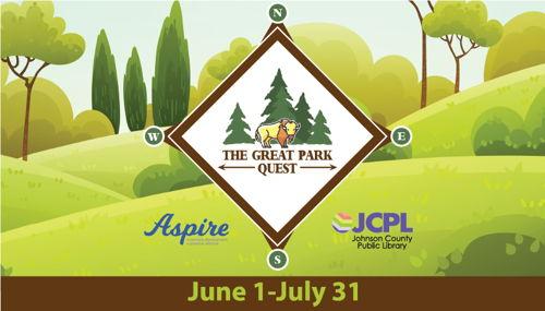 Great Park Quest