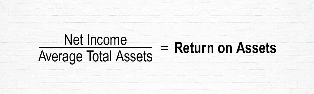 Equation to Determine Return on Assets