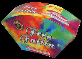 Image of Free Fallin'