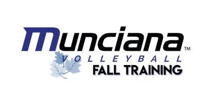 Image for Fall Training Starts September 9! Register Now!