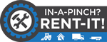 Logo for In A Pinch? Rent It!
