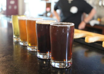 Top 10 Craft Brews and Wines
