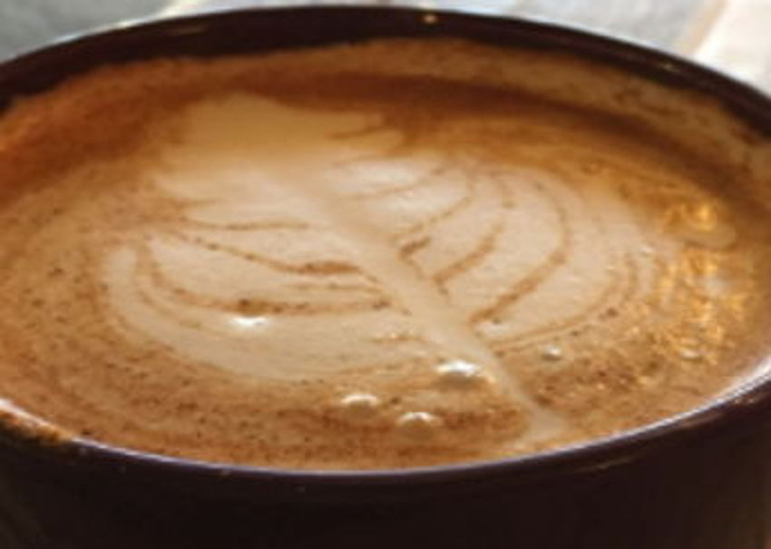 Strange Brew Coffee House