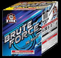 Image of Brute Force 16 Shot