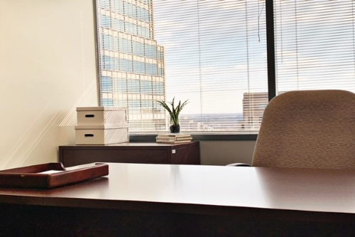 Image for Office Space