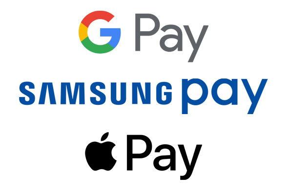 Most Popular Mobile Wallet Apps