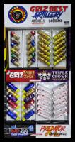 Image for Griz Best Artillery Tray