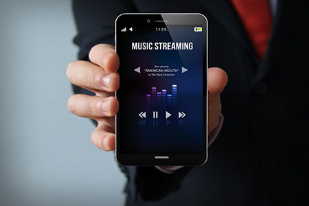 image for The Best Ways to Listen to Music Online