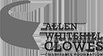 Logo for AW Clowes