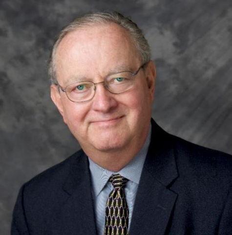Image of DALE E. BUCKNER MBA, CFP®, AIF®