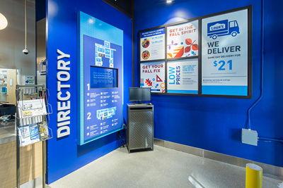 Interactive Media Retail Directory
