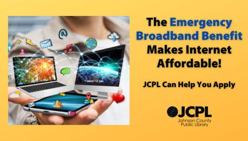 Broadband Assistance