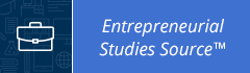 Entrepreneurial Studies Source
