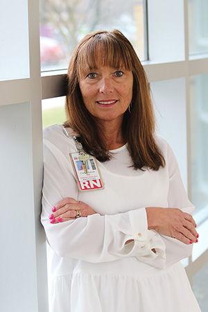 Carla Duncan, RN, CDE