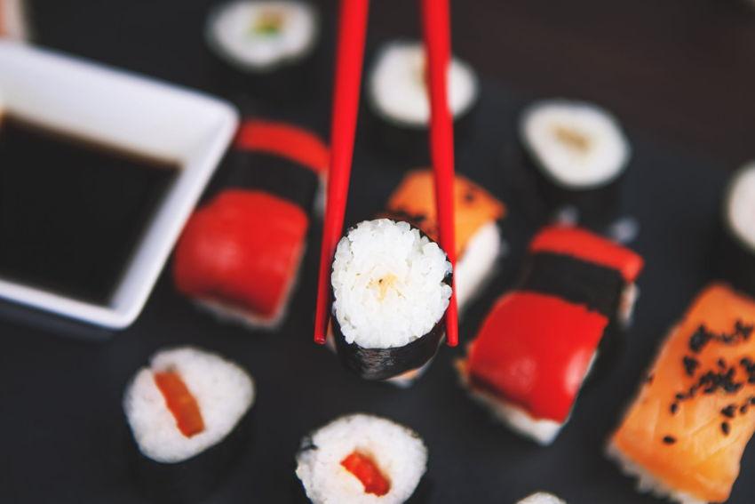 Yokohama Japanese Cuisine and Sushi Bar