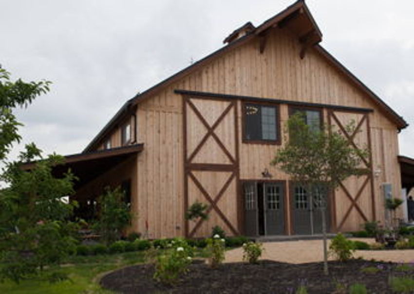 The Barn at Crystal Spring Farm