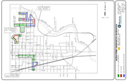 For the Week of 08/14/17: Construction Update for Madison St Underpass, CSO 028, & Wysor St Closure