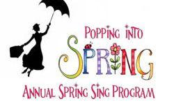 Image for ECC Spring Sing