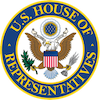 Logo for U.S. House of Representatives