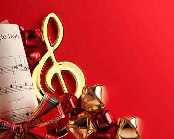 Voices Concert and Holiday Open House