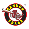 Logo for Cannon Brand