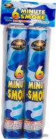 Image for 6-Minute Smoke