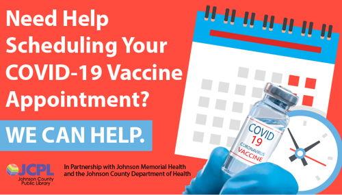 COVID-19 Vaccine Help