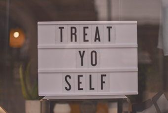 Image for Treat Yo' Self (On a Budget)