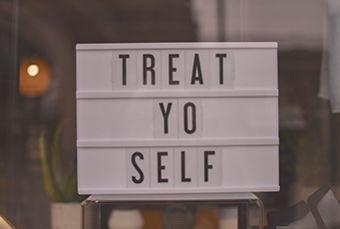 Image for Treat Yo' Self (On a Budget)