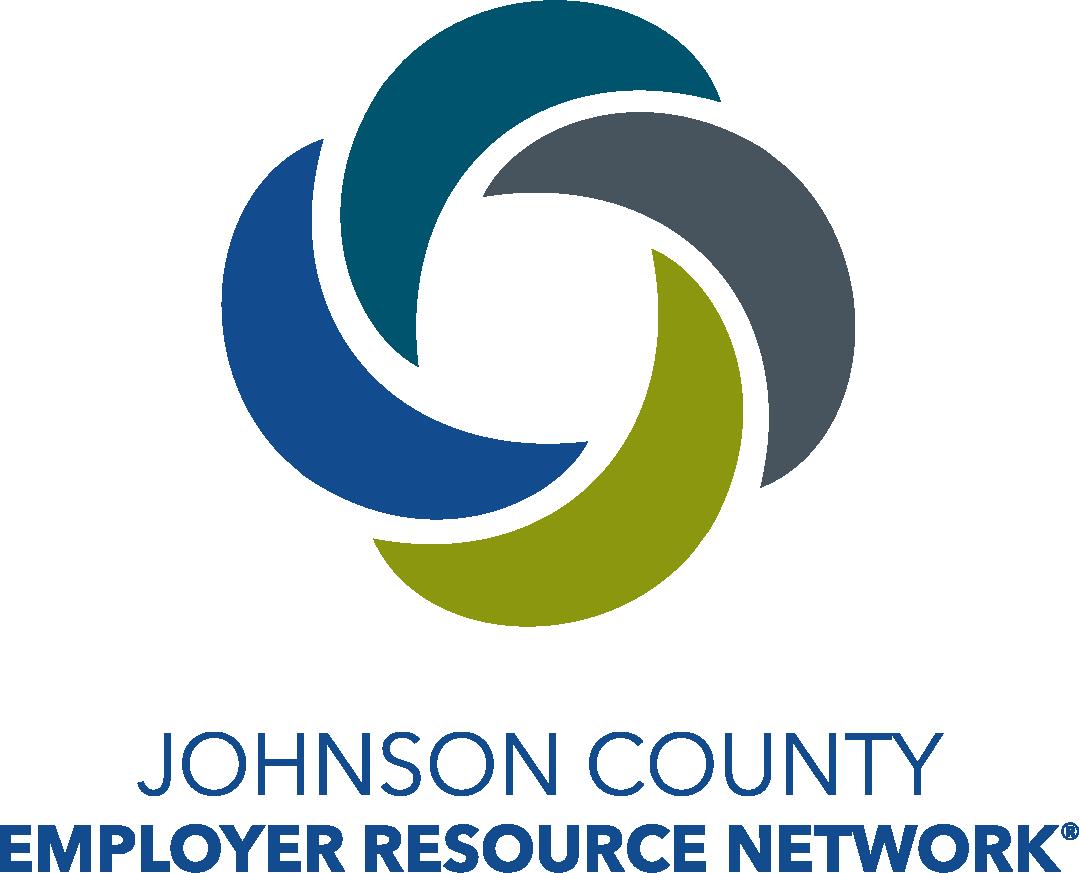 Johnson County ERN® logo