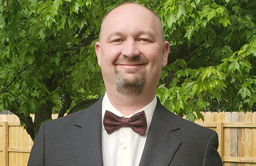 Image for Bill Wallace Named IASP District 9  High School Assistant Principal of the Year