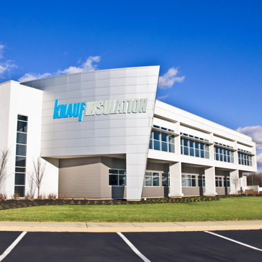 Image for Knauf Corporate Building