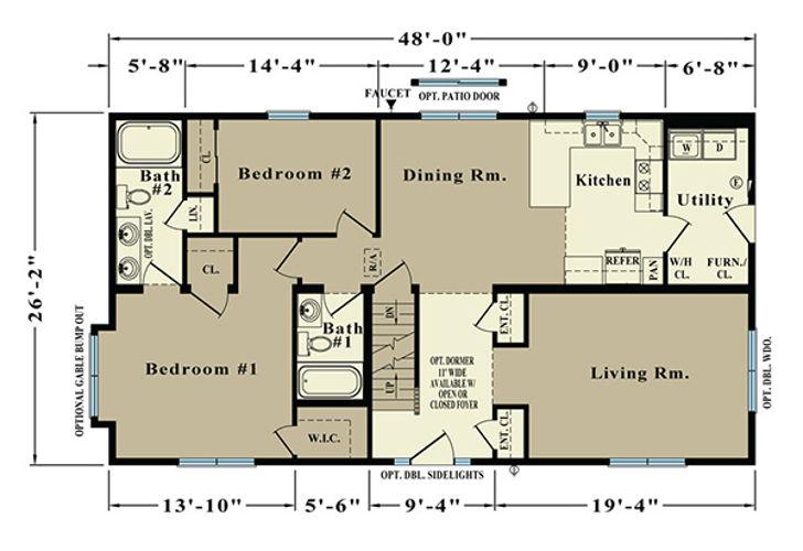 Blueprint for Sterling
