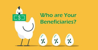Image for Who are Your Beneficiaries?