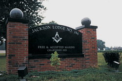 Jackson Lodge